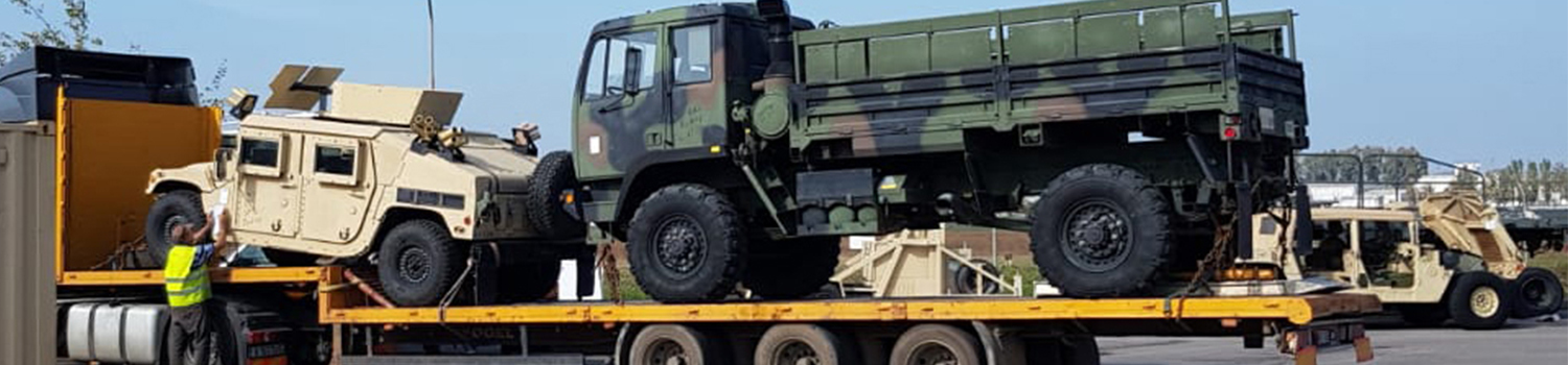 Military Vehicles On Transport8
