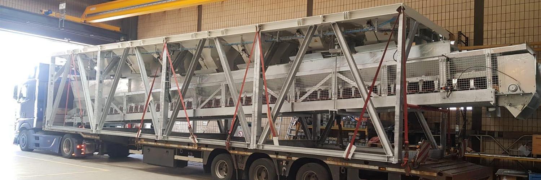 Oversized Cargo Germany Header