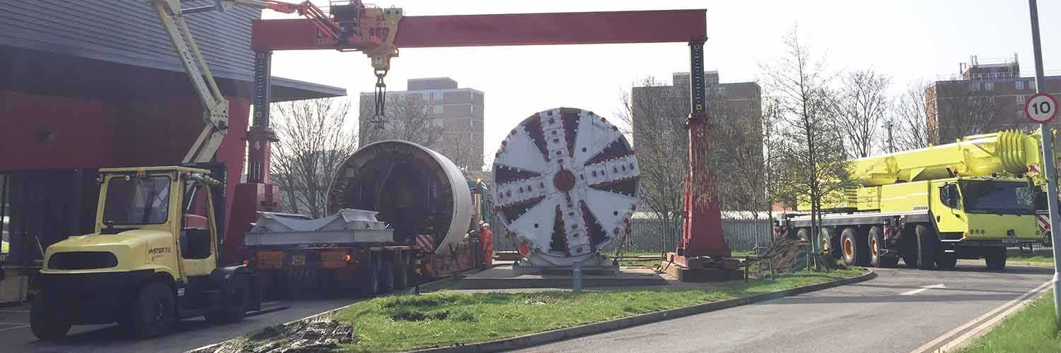 Tuca Tunnelling