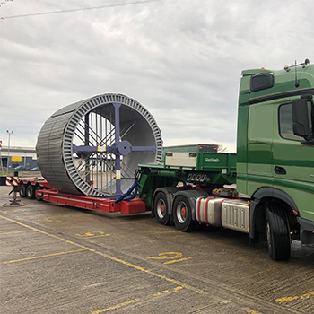 Reel 4 78Mh UK  by Road