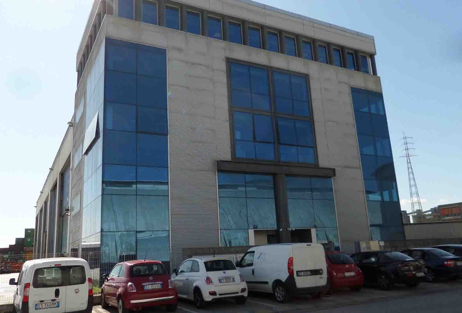ALS Opens Another New Office In Italy